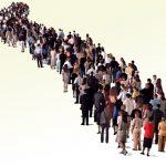 ¿Chapuzas en la gestión para la constitución de las listas de espera?