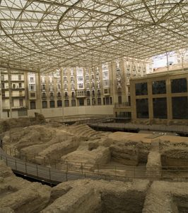 ASAMBLEA PARA OFICIALES DE MUSEOS Y SALAS