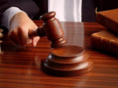 MAZAZO JUDICIAL. SUSPENSIÓN CAUTELAR DEL PACTO