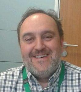 PEDRO LAHUERTA ALEGRE, NUEVO SECRETARIO GENERAL DE LA SECCIÓN SINDICAL