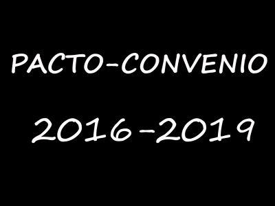 MEJORA DEL PACTO-CONVENIO