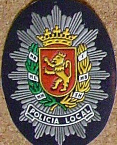 CALENDARIO REESTRUCTURACIÓN EN POLICÍA LOCAL