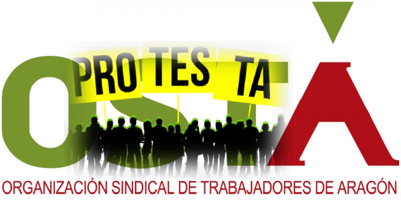 OSTA PROTESTA EN EL COMITÉ DE SEGURIDAD Y SALUD