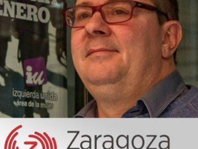 EL ASESOR NACHO MARTÍNEZ INJURIA A UN DELEGADO DE OSTA