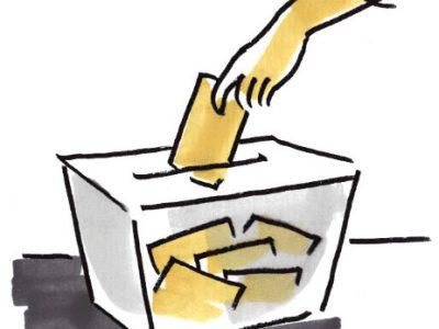 ELECCIONES SINDICALES 2019