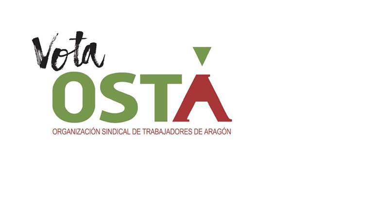 ELECCIONES SINDICALES – PROGRAMA ELECTORAL Y CANDIDATURA DE OSTA
