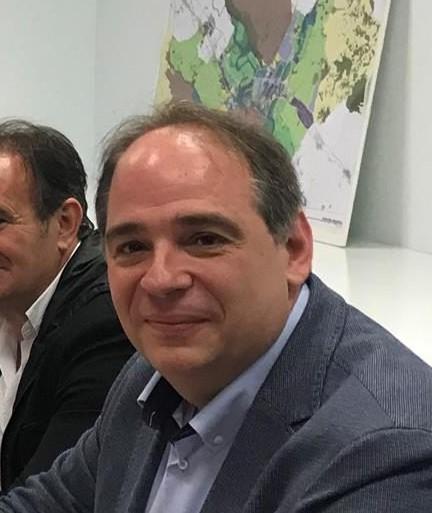 ALFONSO MENDOZA TRELL, NUEVO CONCEJAL DELEGADO PARA LA GESTIÓN DEL PERSONAL MUNICIPAL