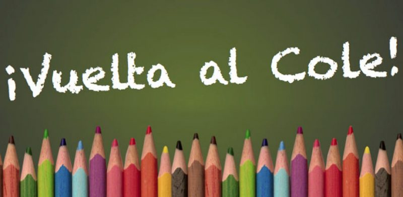 LA VUELTA AL COLE DE ALFONSO MENDOZA