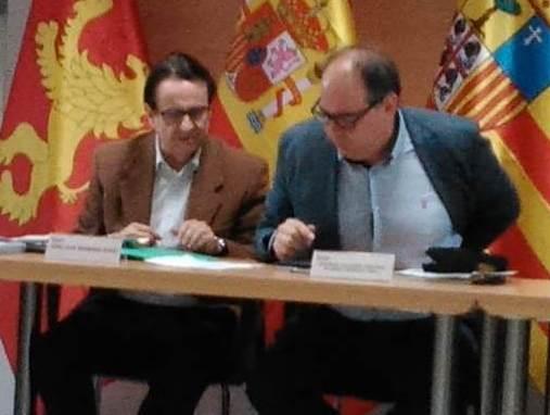 ACUERDO ACTUALIZACIÓN DEL COMPLEMENTO ESPECÍFICO DE VARIOS COLECTIVOS