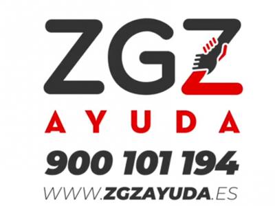 #ZGZAyuda