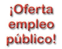 PUBLICADAS EN BOP BASES PROCESOS SELECTIVOS GRUPO A1. (Turno Libre de Estabilización de empleo temporal, concurso-oposición)