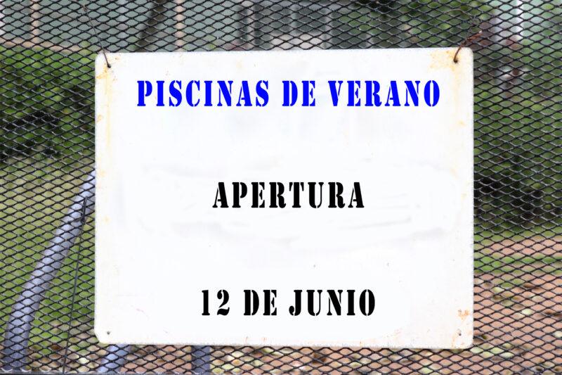 PREOCUPACIÓN SINDICAL ANTE LA PRÓXIMA APERTURA DE LA TEMPORADA DE PISCINAS