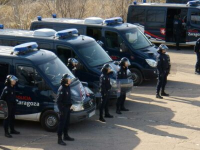 PUBLICADAS EN BOP BASES DEL PROCESO SELECTIVO PARA LA PROVISIÓN DE 33 PLAZAS DE POLICÍA LOCAL